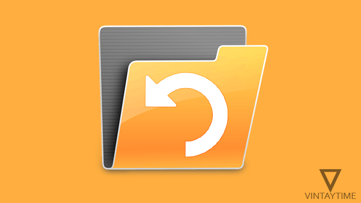 file recovery featured