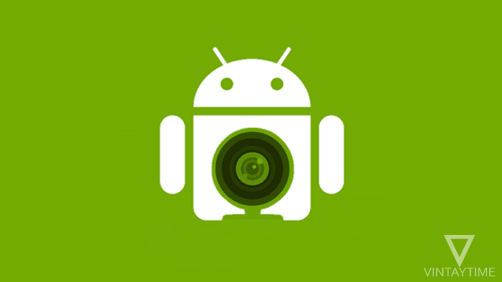 android webcam featured