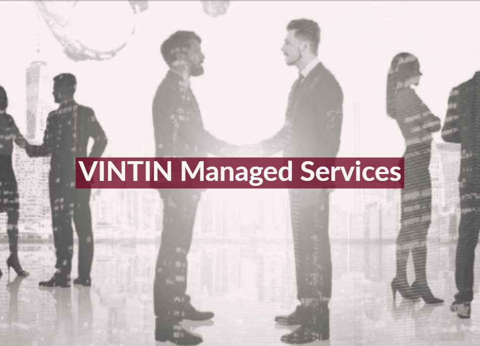 VINTIN Managed Services