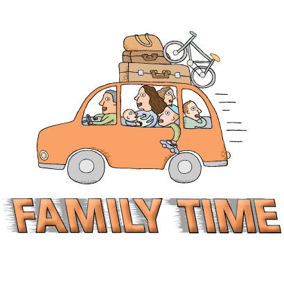Matt Tesdall, Family Time Vacation Rentals