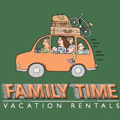 Matt Tesdall, Family Time Vacation Rentals