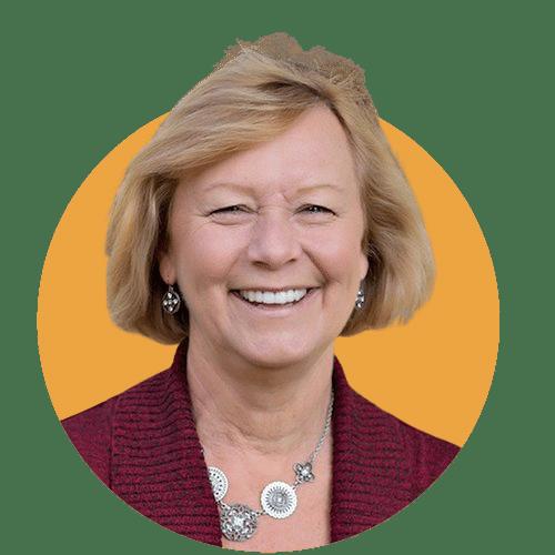 Heather Bayer, Cottage Link Rental Management