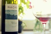 vin Nachbil