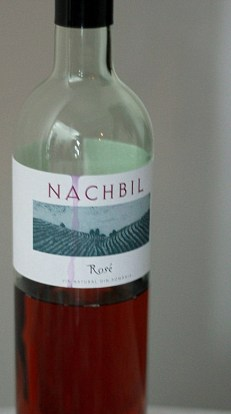 Nachbil Rose 2012