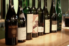 selectie de vinuri