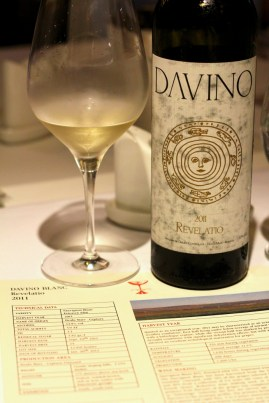 Revelatio Davino 2011