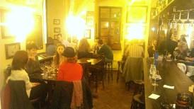 Bruno Wine Bar Cluj