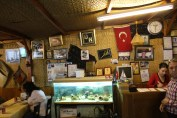 Turkish restaurant