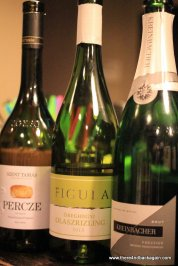 vinuri unguresti