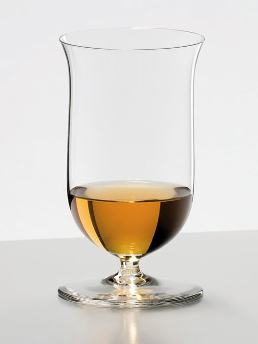 verre a whisky single malt sommeliers riedel
