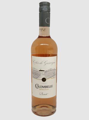 Colombelle rose