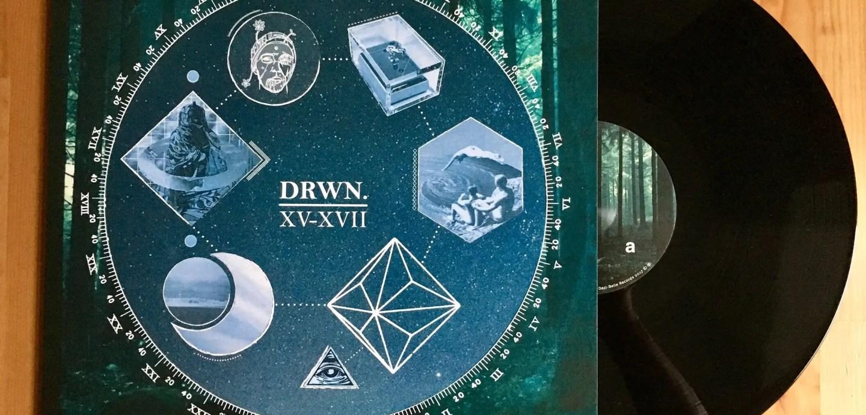 drwn. - XV - XVII - Dezi-Belle DB-032