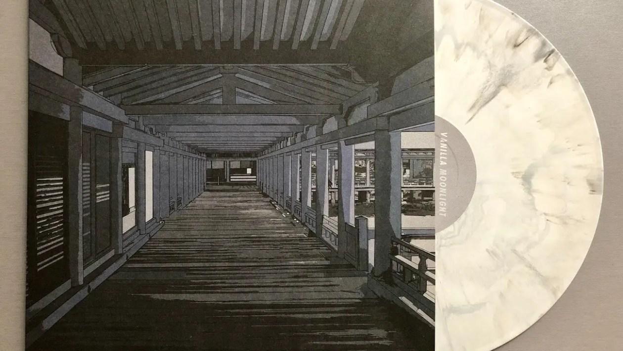 Vanilla - Moonlight - Vinyl Digital - VinDig267