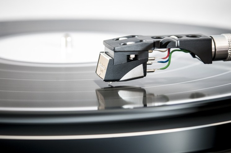 Vinyl Directory - Find a record shop near you