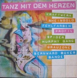 Crazy Hair And His Player Piano Gang - No, No, Nanette (LP, Album)