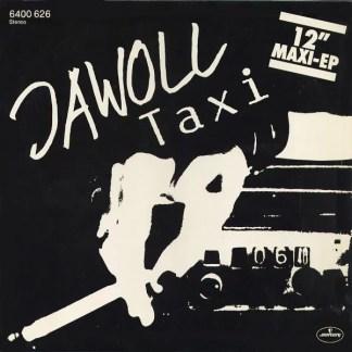 "Jawoll - Taxi (12"", Maxi)"