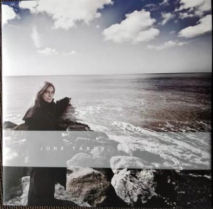 June Tabor - Ashore (2xLP, Album, gat)