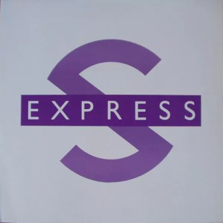 "S-Express* - Theme From S-Express (Herbal Tea Casualty Mix) (12"")"