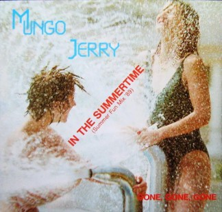 "Mungo Jerry - In The Summertime (Summer Fun Mix '89) (12"", Maxi)"