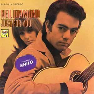 Neil Diamond - Just For You (LP, Album)