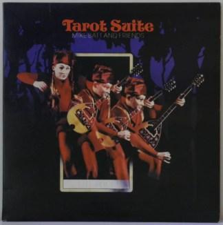 Mike Batt And Friends - Tarot Suite (LP, Album)