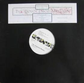 "The Innocence Mission - I Remember Me (12"", Promo)"