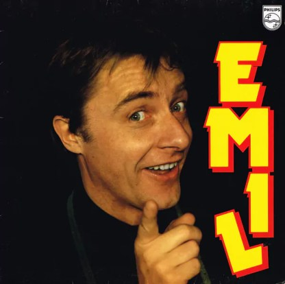 Emil* - Emil (LP, Comp, Club)