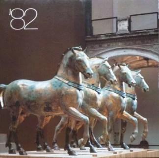 Various - '82 - Das War 1982 (LP, Comp, Promo)