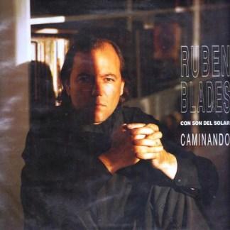 Ruben Blades Y Son Del Solar* - Caminando (LP)