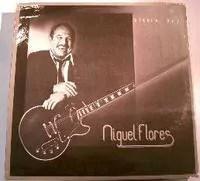 Miguel Flores (5) - Little Boy (LP, Album)