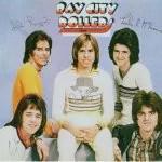Bay City Rollers - Rollin' (LP, Album, Net)