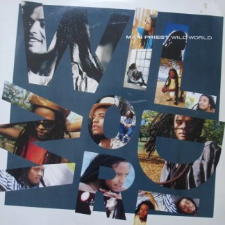 "Maxi Priest - Wild World (12"")"