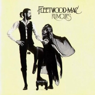 Fleetwood Mac - Rumours (LP, Album, Orl)