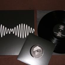 Platz 1: Arctic Monkeys - AM
