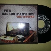 Single #1: The ´59 Sound