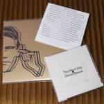 Dodo Beach Vinyl Paket Nummer 1
