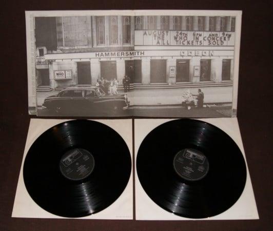 Vinyl Classics: The Who - Quadrophenia