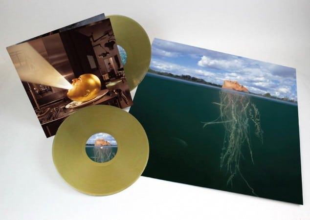 The Mars Volta - De-Loused In the Comatorium auf Vinyl