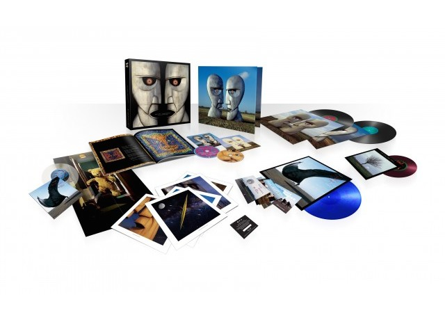 Pink Floyd - The Division Bell Vinyl Boxset