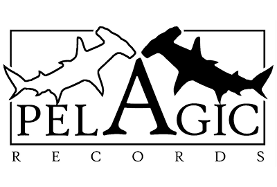 Vinyl Label Pelagic Records aus Berlin