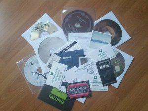 Non Vinyl Paket: 25 Alben als Download-Code oder CD