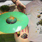 Emperor Yes Cosmic Vinyl Edition