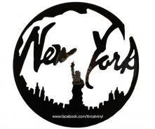 Tincat - Vinyl Art New York