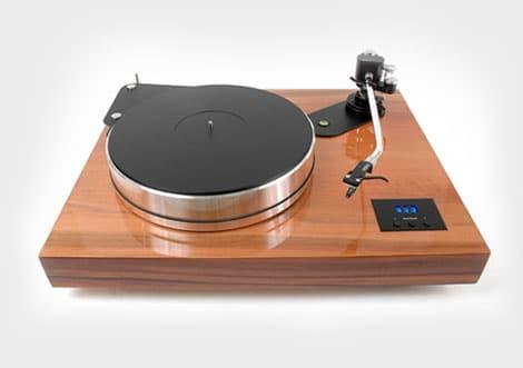 Vinylboom treibt Absatz von Plattenspieler in die Höhe