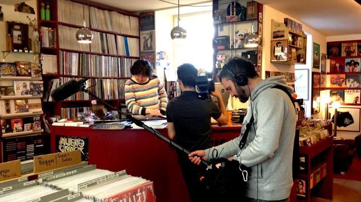 TV-Tipp: Dokumentation Vinyl lebt auf ZDFinfo
