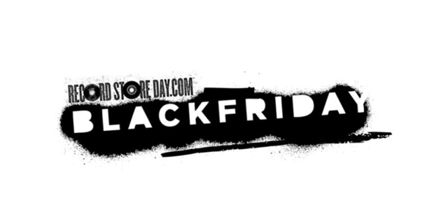 Logo Record Store Day Black Friday