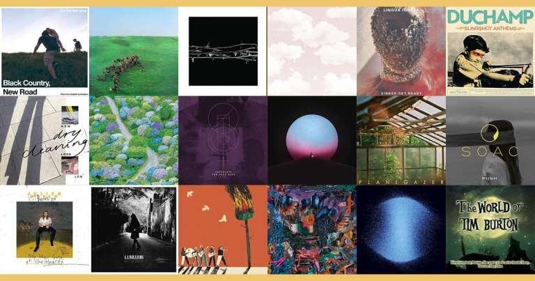 Die besten Vinyl Schallplatten 2021