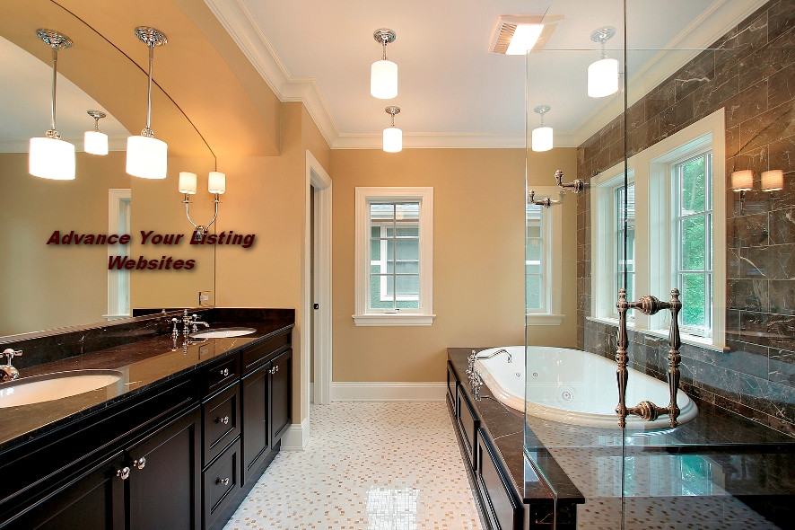 Bathroom Floors | Handyman Websites By Advance Your Listing Websites