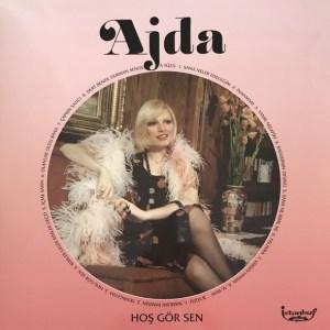 AJDA PEKKAN HOŞ GÖR SEN-- Vinyl, LP, Album, Reissue, Gatefold