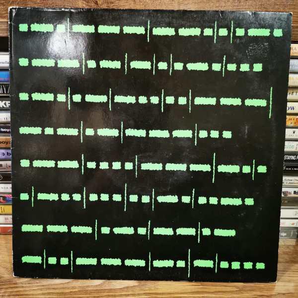 ROGER WATERS - RADIO K.A.O.S - Vinyl, LP, Album